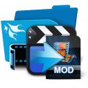 AnyMP4 MOD Converter Mac版 6.1.9