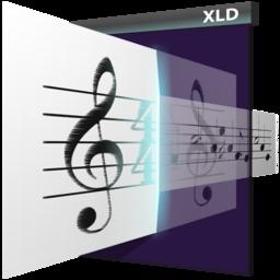 XLD Mac中文版 20140504