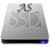 ssd 4k对齐工具(AS SSD Benchmark) 2.0.6821.41776 中文版