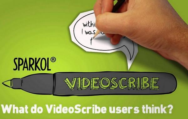 VideoScribe Pro Mac版 2.2.4