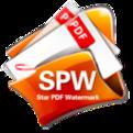 Star PDF Watermark Mac版 1.8.4