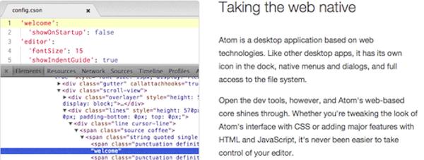 Atom for mac版 1.23.3