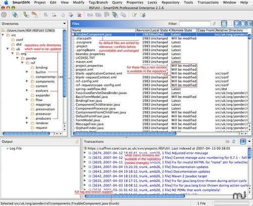Smartsvn Mac版 11.0 免费版