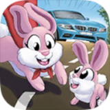 兔子急救援