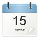 Countdown widget Mac版 6.2.3