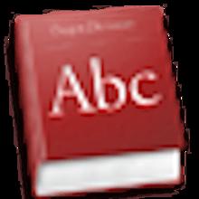 21世纪英汉双解词典Mac版 1.0