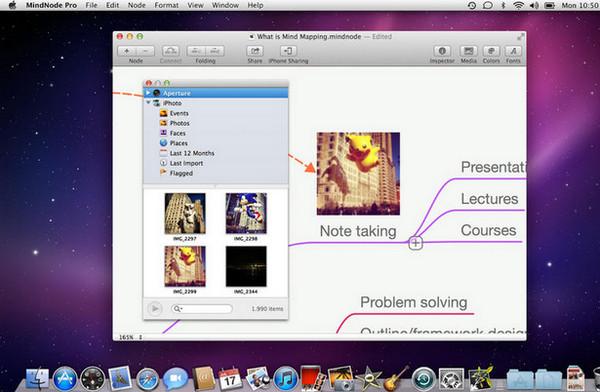 Mindnode pro Mac版 1.11.4