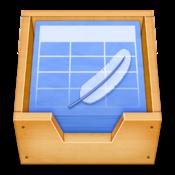 SQLiteManager For Mac版 4.5.0