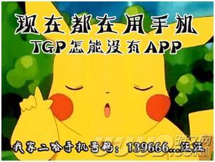 掌上TGP