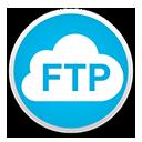 FTP server for Mac版 1.2