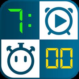 多工计时器app