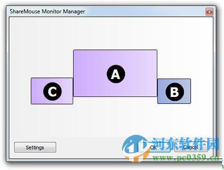 ShareMouse(鼠标键盘共享) 4.0.48.0 官方版