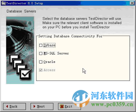 testdirector 8.0下载(附安装教程) 汉化版