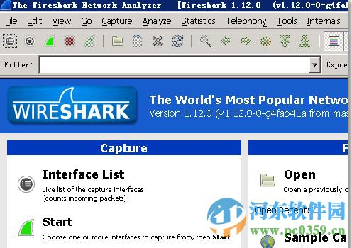 Wireshark 2.6.2 官方中文版