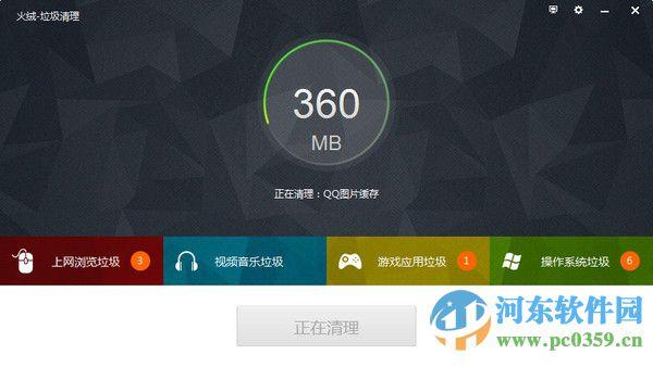 火绒互联网安全软件 4.0.64.11 官方版