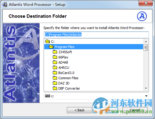 Atlantis Word Processor(word文档编辑) 3.2.7.0 官方版