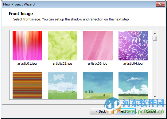 Insofta 3D Text Commander(3d文字制作软件) 4.0 汉化版