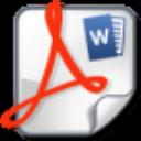 MinI PDF Converter(PDF转Word) 3.3 中文版