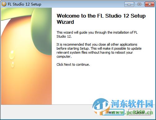 FL studio 下载 12 免费版