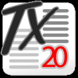 TX Text Control下载 20.0 官方版