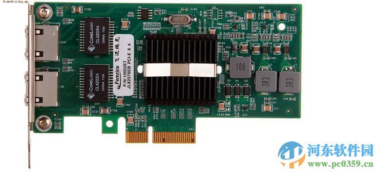 飞迈瑞克10002ET网卡驱动下载 最新官方版 河东下载站高清图片