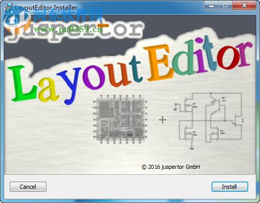 LayoutEditor(布局编辑器) 20190401 免费版