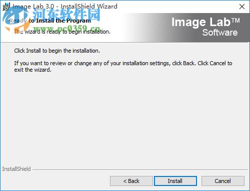 imagelab(凝胶成像系统软件) 附使用说明 3.0 最新中文版