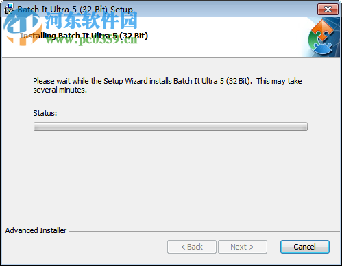 Batch It Ultra(批量添加水印) 5.57 官方版