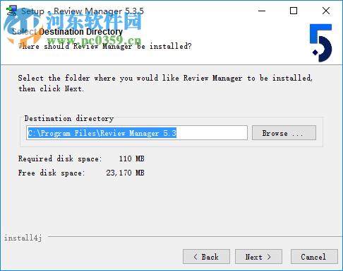 REVMAN(循证医学) 5.3 64位官方免费版