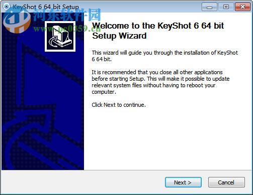 keyshot6破解补丁文件(附注册机)下载 免费版