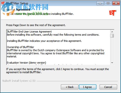 BluffTitler 14下载 14.2.0.5 官方版