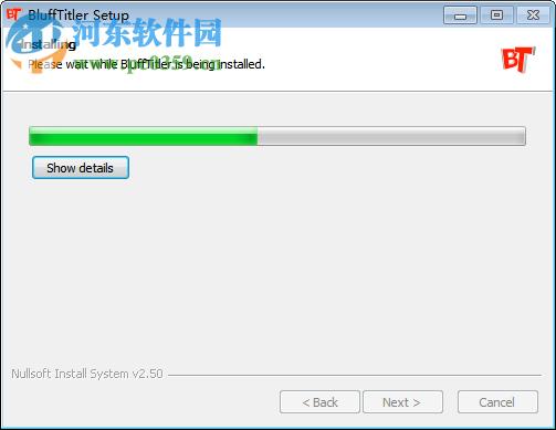 BluffTitler 14下载 14.1.2.2 官方版