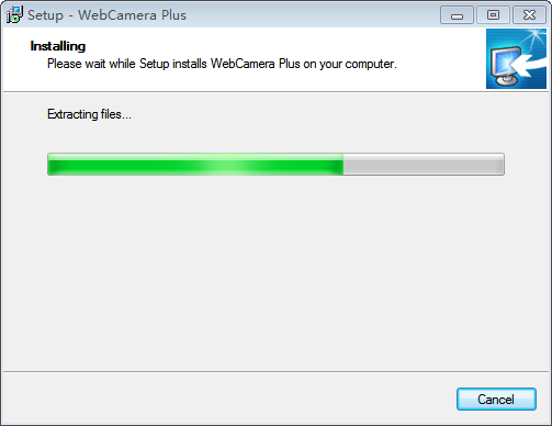 webcamera电脑版下载 2.1 汉化版