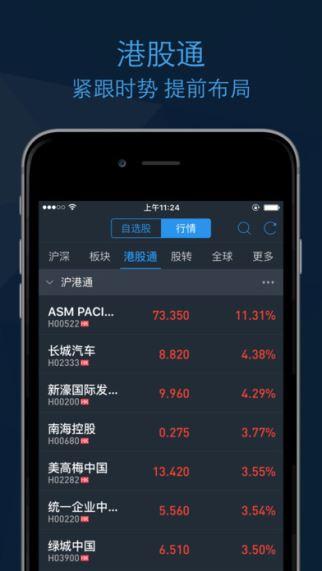 安信手机证券 1.6.1 iPhone版