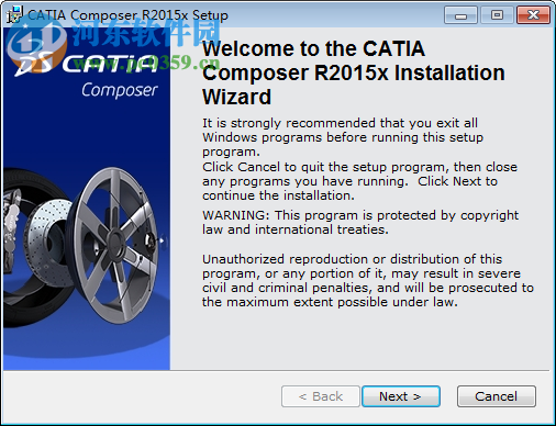 catia composer r2015x|ds