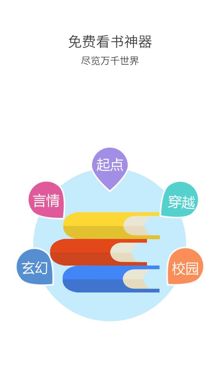 快读全本小说(4)