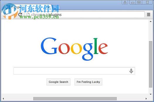 Chrome浏览器建议Adobe Flash Player不是该解决方案的最新版本