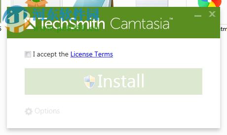 camtasia studio 8(屏幕录像软件免费版)下载 8.6.0.2079 汉化免费版
