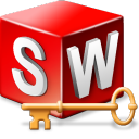 solidworks2017破解注册机 32位/64位 免费版