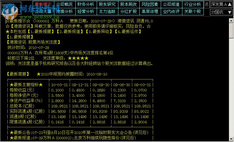 银泰证券融资融券版 6.21 官方版