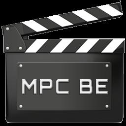 mpc-be播放器 1.5.4.4587 绿色中文版
