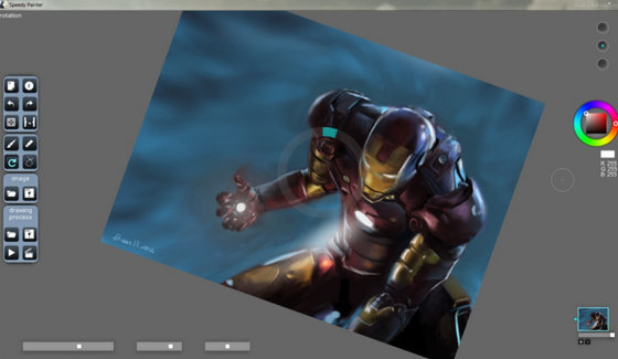 OpenGL绘图(Speedy Painter) 3.5.4 官方正式版