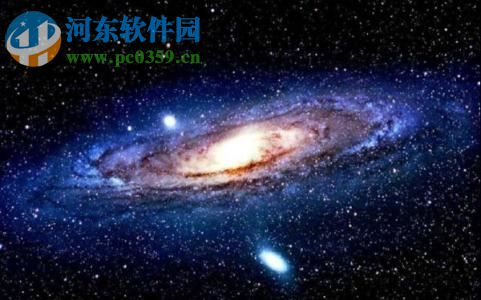 space engine汉化版 space engine汉化版下载 0.971 最新版 河东下载站