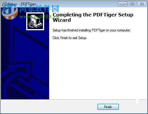 PDF转换工具(PDFTiger)下载 1.0 注册免费版