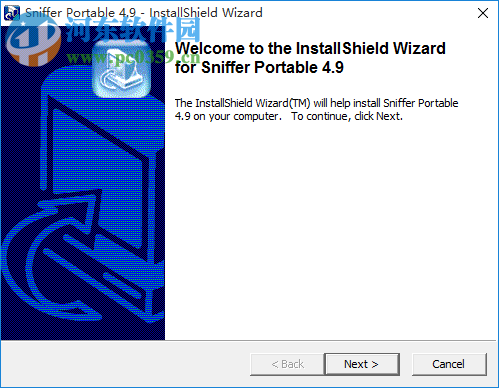 sniffer pro 4.9下载(附安装教程) 4.9 免费版