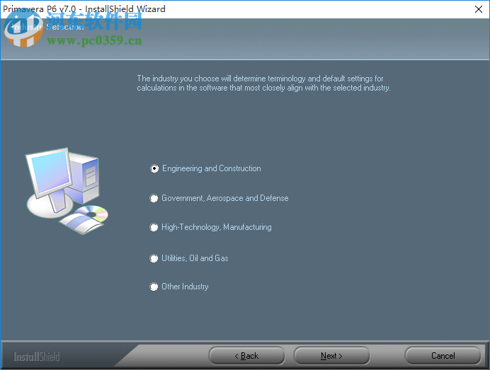 p6项目管理软件破解版 中文版