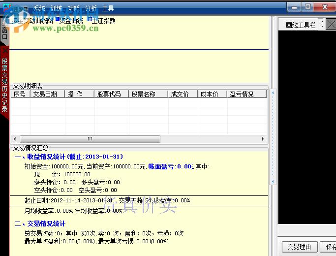 逸飞操盘训练工具 下载 3.5.6.2 免费版