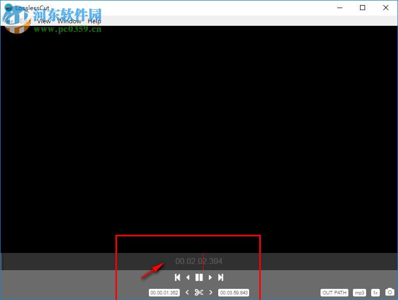 LosslessCut(视频剪切软件) 2.4.0 免费版