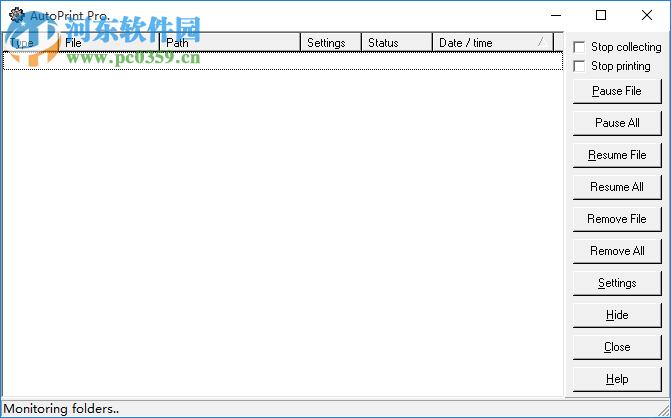autoprint下载 1.6.0.3 中文版