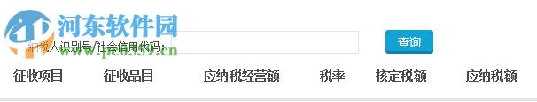 广西国税发票查询真伪查询系统下载 1.0 官方pc版